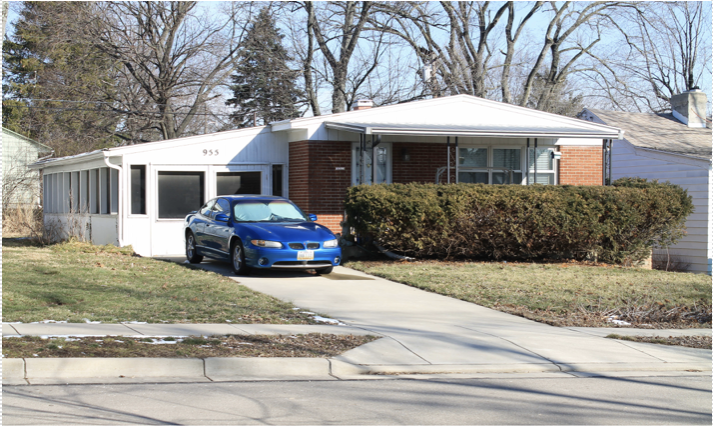 6025 Tomberg St Huber Heights Oh 45424 The Ashgard Group